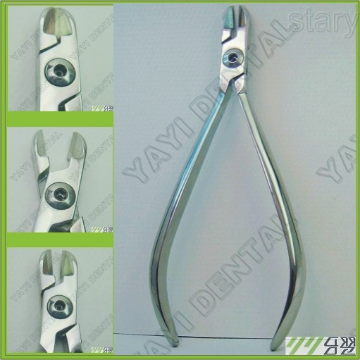 Orthodontic pliers - Heavy Wire Cutter